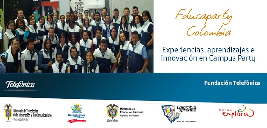 EducaParty Colombia