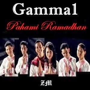 Gamma1 - Pahami Ramadhan