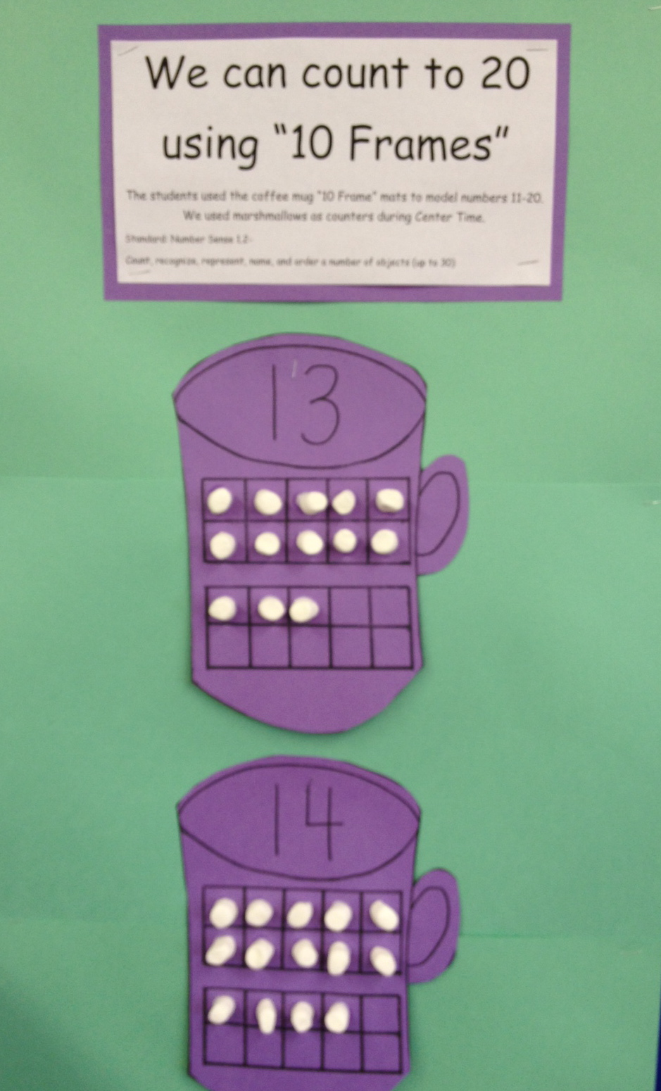 Hot Cocoa Math Apples And Abc S