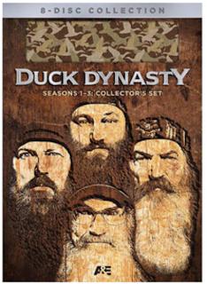 Duck Dynasty DVD Season 6