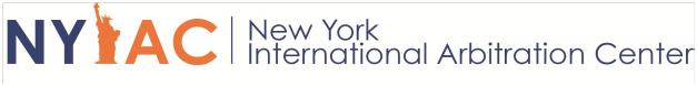 Нью-Йоркский Международный Арбитражный Центр New York International Arbitration Center