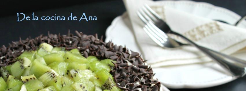 De la cocina de Ana