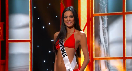 Miss+Universe+2013+Miss+Philippines+Ariella+Arida+Swimsuit