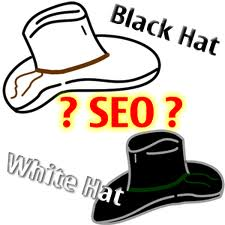 TOP 5 WHITE HAT AND BLACK HAT SEARCH OPTIMISATION TECHNIQUES