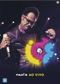 DVD Thalles Roberto – Ide Ao Vivo