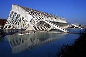 Museo de las Ciencias y las Artes de Valencia