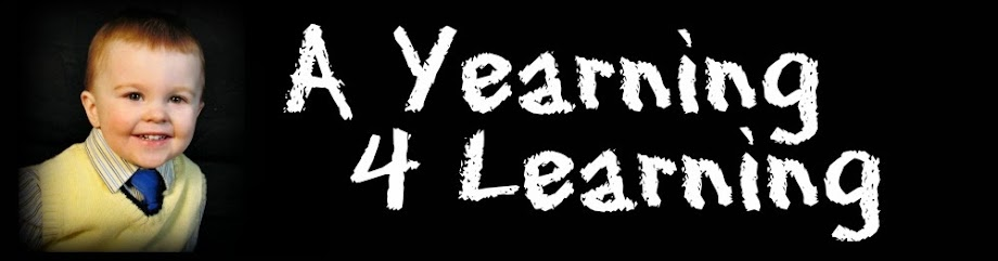 A Yearning 4 Learning