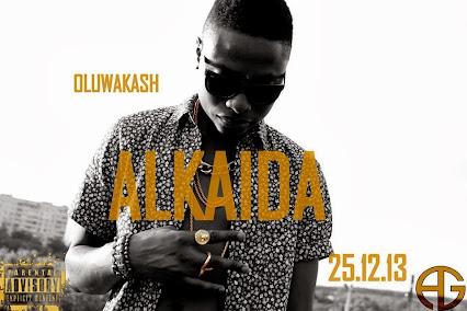 Hot track from Alkaida
