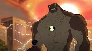 Ben 10/Mutante Rex: Heróis Unidos – Legendado