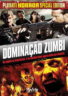 Dominação Zumbi - DVDRip Dual Áudio