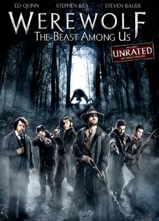 Carátula Hombre Lobo: Uno entre nosotros película dvdrip latino 2012