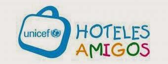 HOTELES AMIGOS DE UNICEF