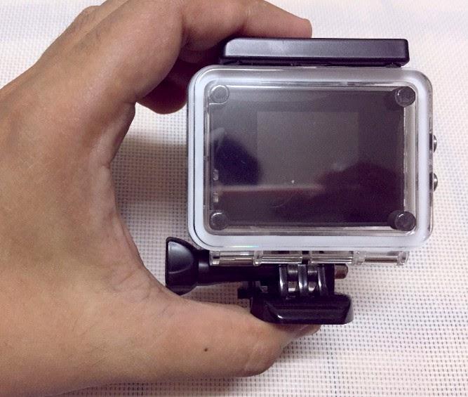 XBase SJ4000