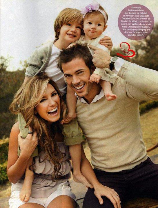 Televisa voc elizabeth guti rrez teria reatado com for Muralha e sua esposa