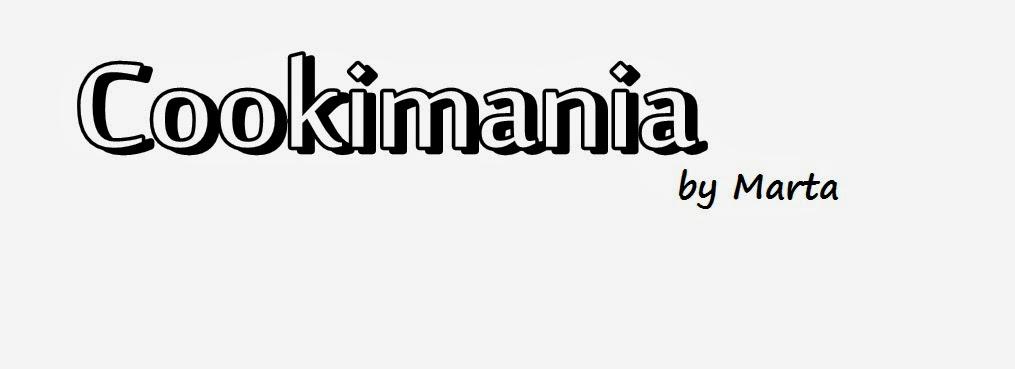 Cookimania - Blog  kulinarny! łatwe i szybkie przepisy, blog o gotowaniu !