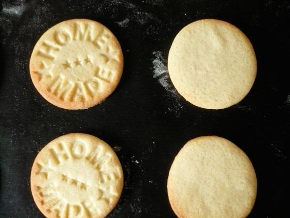 home made koekjes en hoe maak je fondant