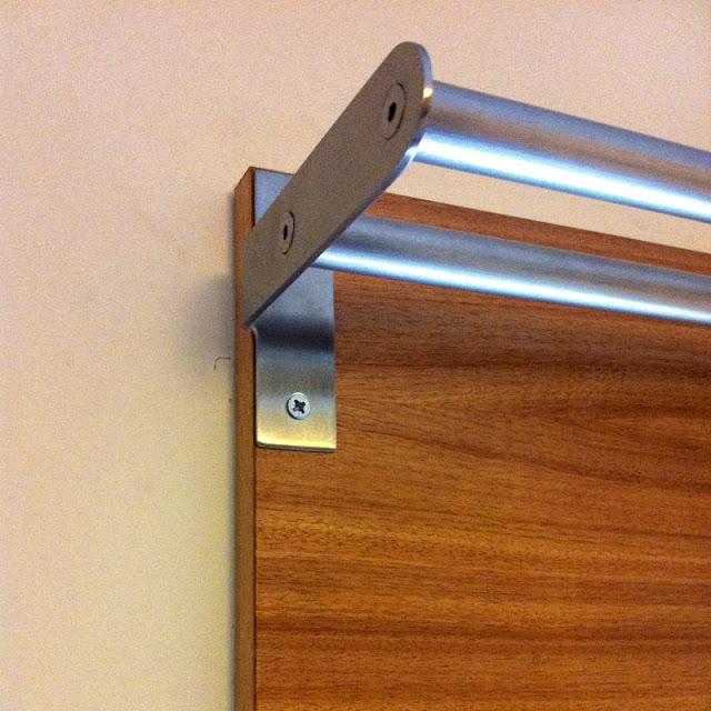 Ikea Malm Bett Mit Anderem Lattenrost ~ GRUNDTAL double curtain rod  IKEA Hackers  IKEA Hackers