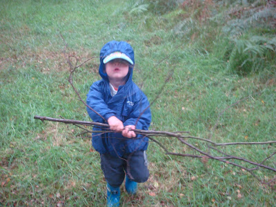 10 super simple ways to play outdoors from Making Boys Men
