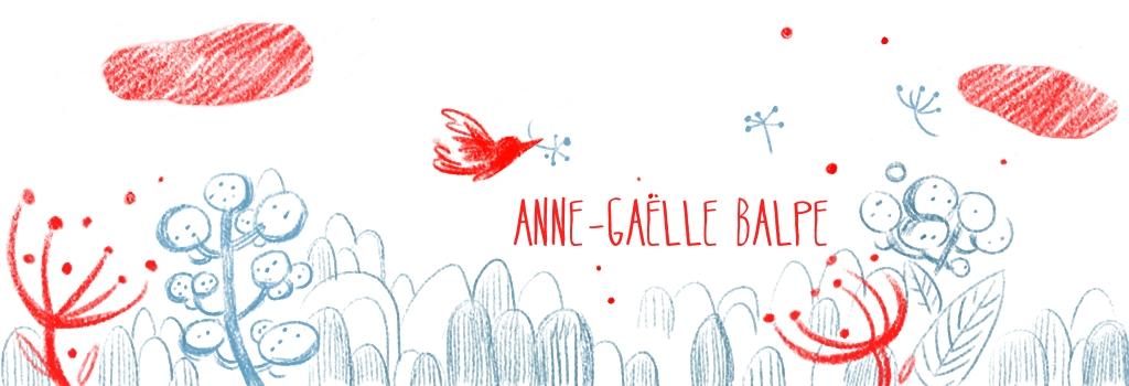 Anne-Gaëlle Balpe