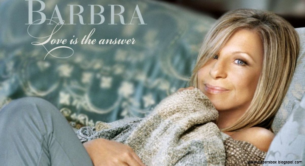 Barbra Streisand Wallpaper Wallpapers Box