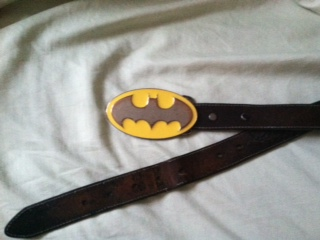 The Futility Belt! ^_~