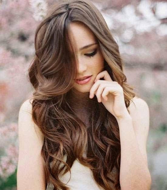 Easy Hairdos for Long Hair