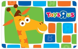 November 28, 2015 Teach123 and Fern Smith's Classroom Ideas are giving away $100 to ToysRUs.