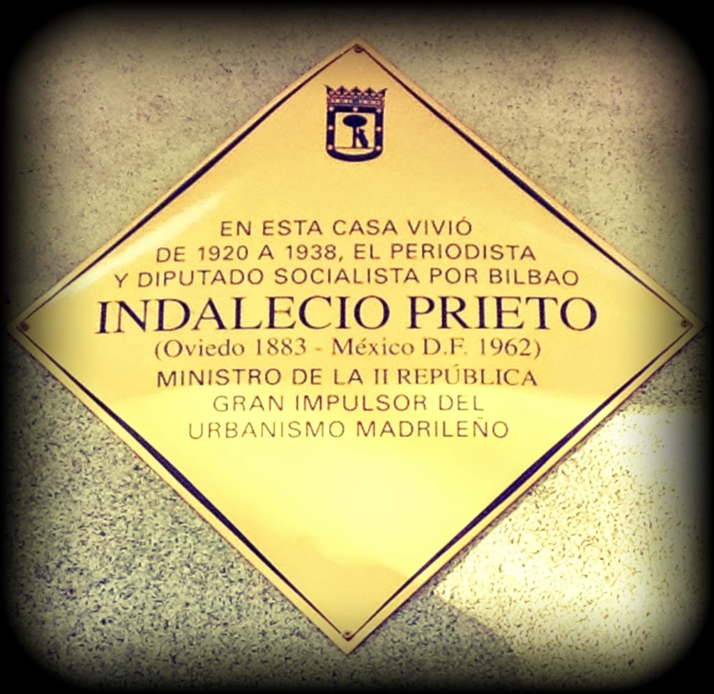 - Placas de Madrid - versión digital de memoriademadrid.