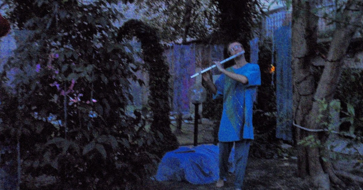 Il fantastico mondo di daniela le mie bolle al giardino delle fate - Il giardino di mezzanotte ...