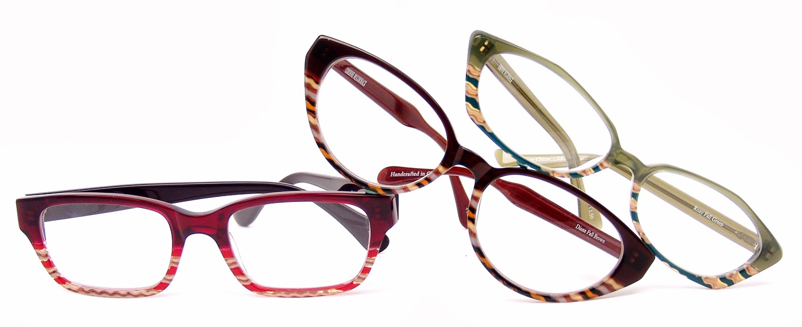 stylish reading glasses for women over 50