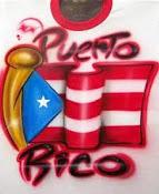 PUERTO RICO ES SALSA