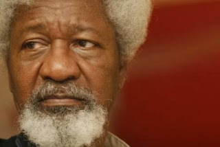 [OPINION] Wole Soyinka: The Village Mourners Association