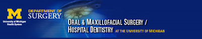 University of Michigan Oral and Maxillofacial Surgery Externship