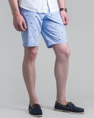 TDF Shorts and Shirts by Gitman @Haberdash