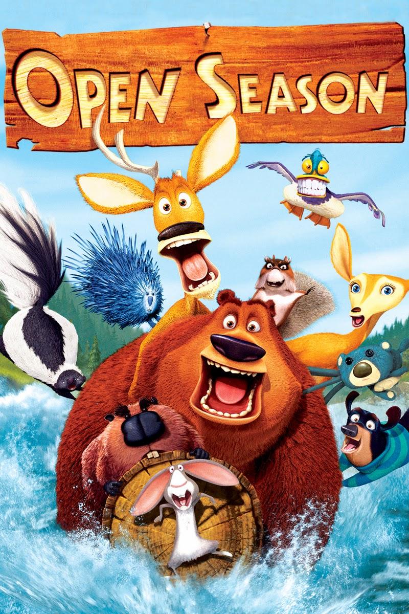 Mùa Săn Bắn - Open Season 2006 [hd]