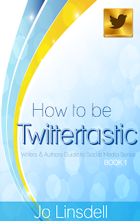 Hosts needed: Sign up for the How to be Twittertastic Virtual Book Tour (June 2015)