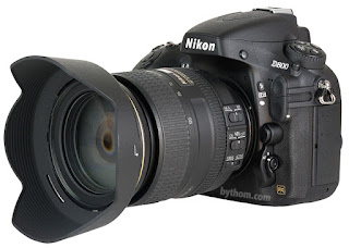 Full frame camera, Digital SLR camera