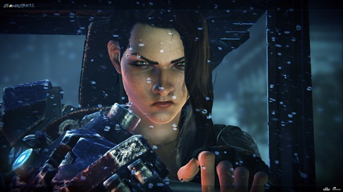 Bombshell - PC (Download Completo em Torrent)