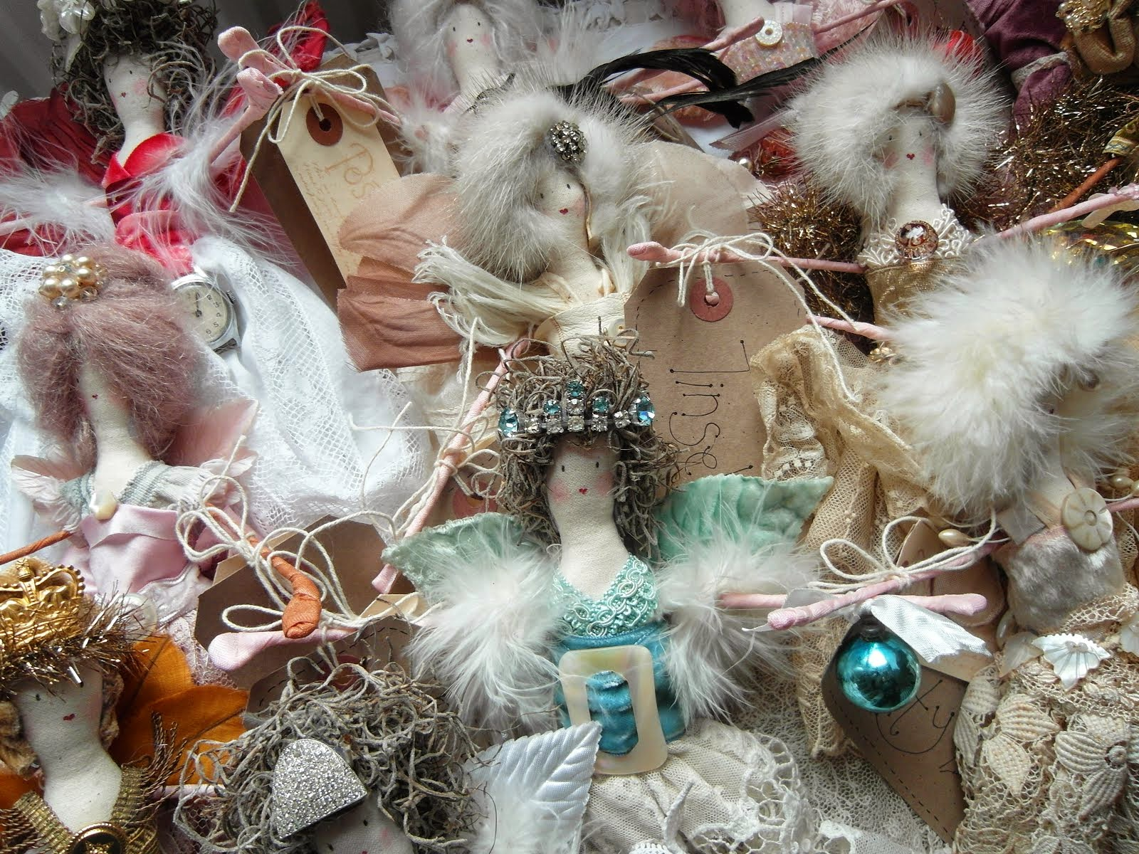 My Craft Blog