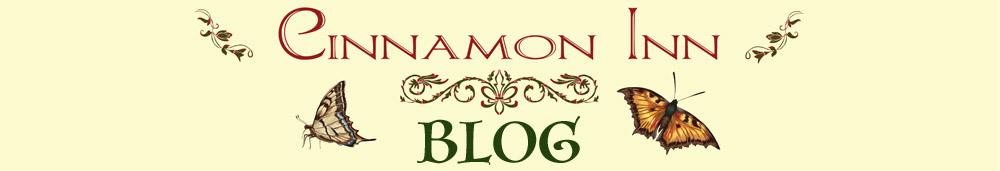 Cinnamon Inn Blog