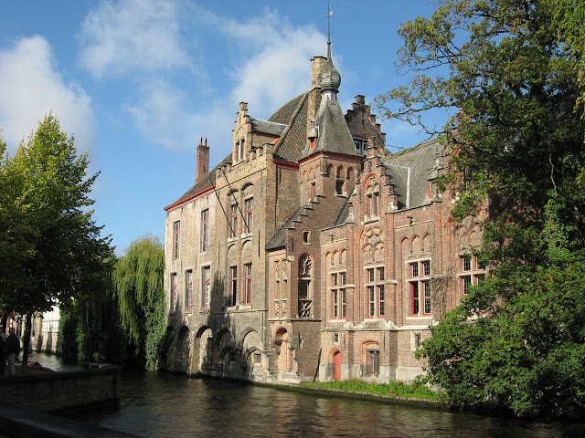 palazzo bruges
