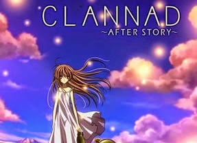 Clannad After Story (TV)
