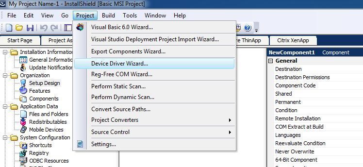 driver package installer dpinst 64 download