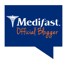 Official Medifast Blogger