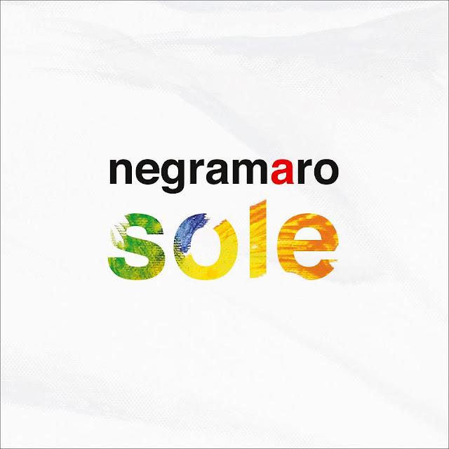Copertina Negramaro - Sole