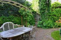 England - Ocklynge Manor - Eastbourne, England