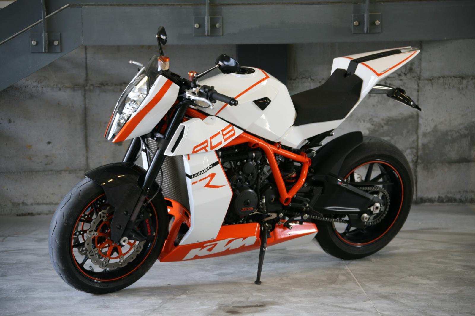 125 pit bike wiring diagram racing caf   ktm rc8 r  naked  by lazareth  racing caf   ktm rc8 r  naked  by lazareth