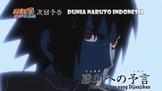 Naruto Shippuden Episode 330 [Subtitle Indonesia]