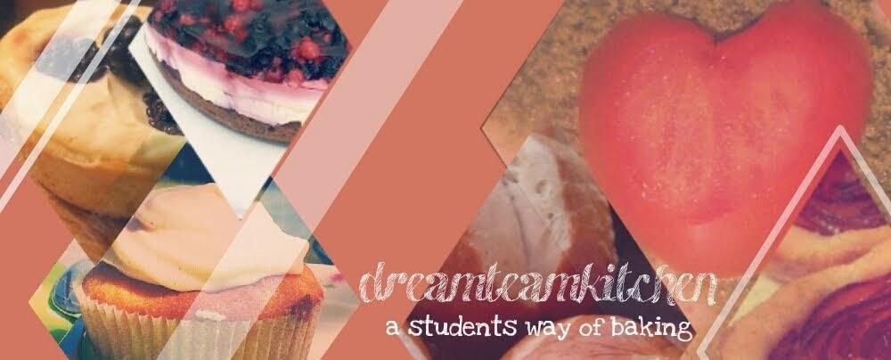 dreamteam kitchen