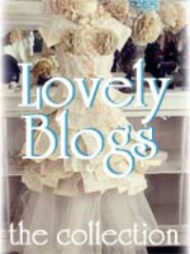 2013 Lovely Blogs